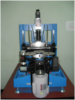 faceting machine version 3